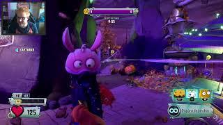 NUEVO MODO SUPERLOCO Plants vs Zombies Garden Warfare 2