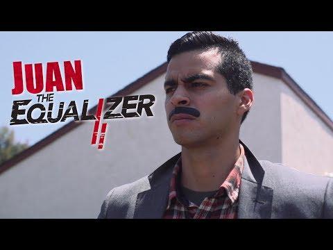 Juan the Equalizer | David Lopez