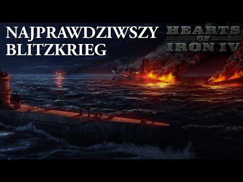 Hearts of Iron IV: Niemcy - Najprawdziwszy Blitzkrieg (8) - Hello, Washington