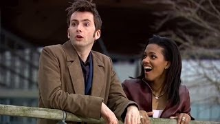 Is Captain Jack The Face of Boe? - Doctor Who - Last of the Time Lords - BBC