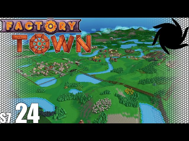 Factory Town - S07E24 - Selling The Pickaxes
