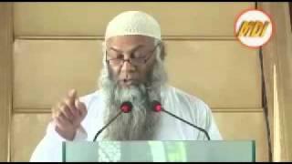 SIRF ALLAH MADAD GAR HAI 3 / 5 DR. TALIB UR REHMAN