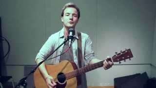 'You'll Be in My Heart' Phil Collins (Cover by Keifer Wiley)