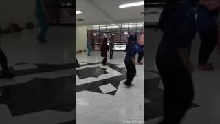 Video Zapin Aerobik di Yayasan Warisan Johor download MP3, 3GP, MP4, WEBM, AVI, FLV Juni 2018
