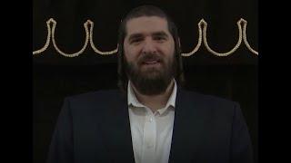 Night of Chizuk with Rabbi Ari Berkowitz (Founder #ThankYouHashem)