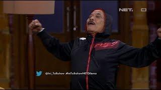 The Best Of Ini Talkshow Semangatnya Pak RT Ajak Senam Mami Bikin Andre Ketawa Ngakak