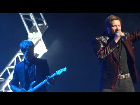 Duran Duran All You Need Is Now Live Montreal Centre Bell Center 2011 HD 1080P