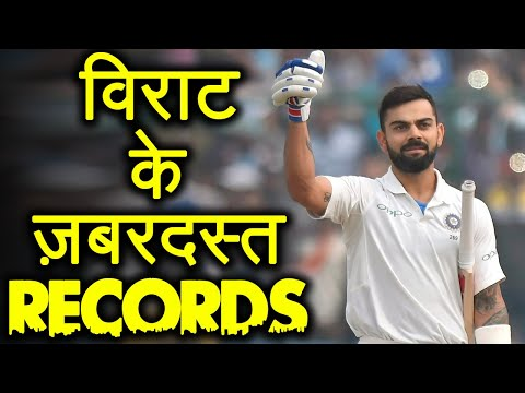 India vs South Africa 3rd Test: Virat Kohli creates these records in Johannesburg । वनइंडिया हिंदी