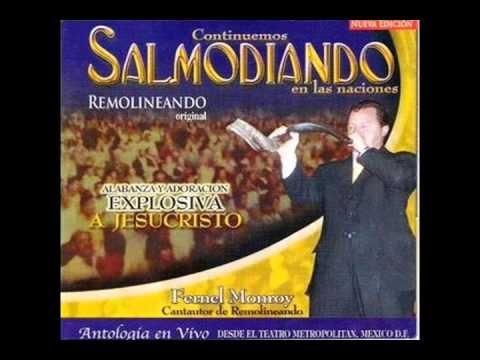 Salmodiando  Fernel Monroy