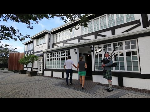 Royal St Andrews Hotel Port Alfred Teaser Video