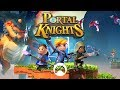 Portal Knights Android / iOS Gameplay (Ultra Graphics)
