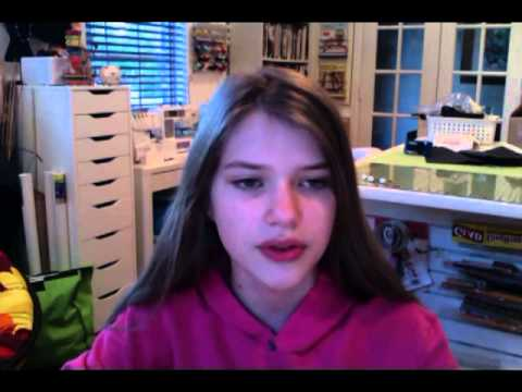 Questions from Viewers - Just a Girl with Aspergers - YouTube