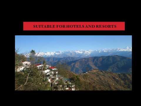 Land on sale at Lapsephedi kathmandu Nepal