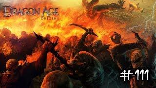 Dragon Age: Origins - #111 Подготовка к войне и заманчивый ритуал [Кошмарный сон]