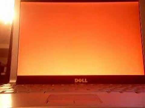 DELL XPS M1330 PROBLEMS GRAPHICS VIDEO TREIBER WINDOWS XP