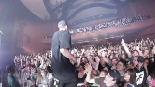Nf Therapy Session Tour Vancouver
