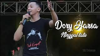 Gambar cover Dory harsa - Ninggal Tatu music lyrics