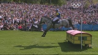 Equestrian Round-Up - London 2012 Olympics