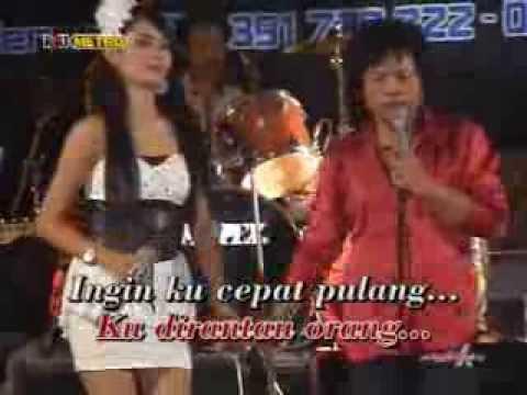 Om New METRO - DELIMA - Henny & Wawan [karaoke]