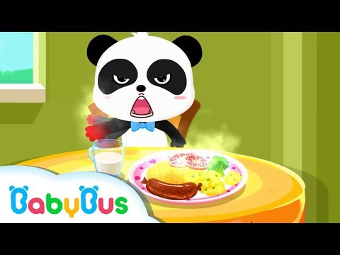 Safety Rules at Home |  Kids Learn Safety Tips | Animation & Kids Songs | BabyBus Game