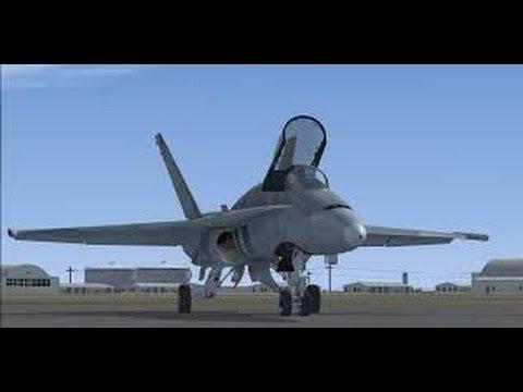 fsx vol en avion de chasse au dessus de la stratosph re youtube. Black Bedroom Furniture Sets. Home Design Ideas