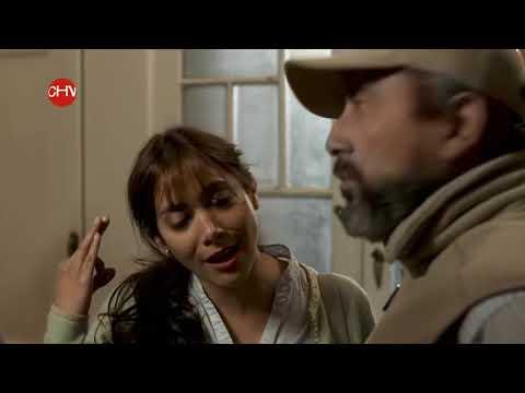 Catalina Olcay en capítulo Clase particular - Infieles - Chilevisión
