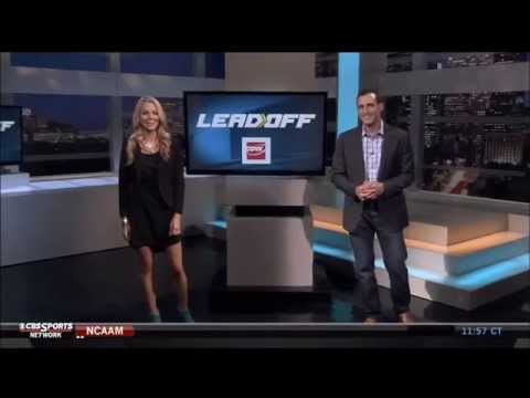 Allie LaForce in Hot Ass Toe Out Boots