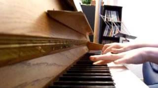Song from a Secret Garden (piano)