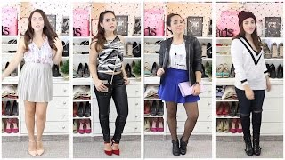 Looks Navideños! | What The Chic Thumbnail