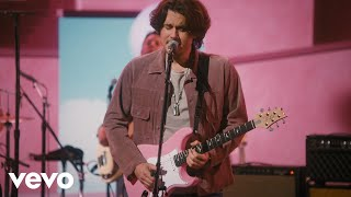 John Mayer - Last Train Home (Live on the Today Show)