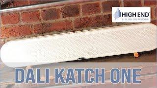 DALI Katch One Soundbar vorgestellt