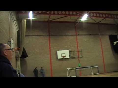 jedburgh indoor model flying