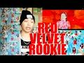Red Velvet - Rookie MV Reaction + ALBUM [GETTING HIGH OFF THAT RED VELVET!]