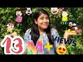 Cartoon Voice Mimicry Challenge by Akanksha Sharma
