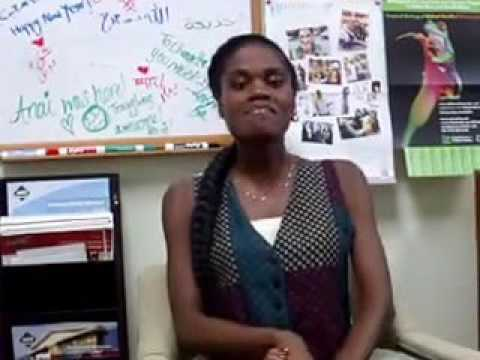 Alumni Stories: Ebony at Bennett College | China