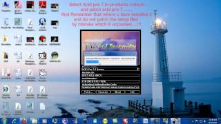 Sony Acid Pro 7 Download & Activation In HD