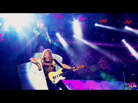 Iron Maiden - Run To The Hills (Rock In Rio 2013) Legendado Tradução HD 1080p