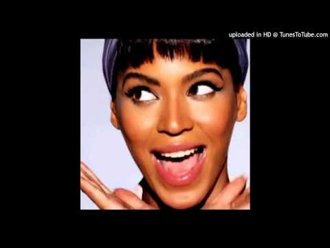Beyonce - Countdown (JVH-C Remix)
