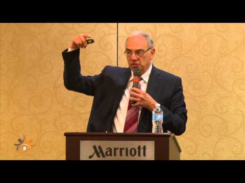 Howard Weiner, MD, on Diagnosing and Treating Multiple Sclerosis at the MS Resource Symposium