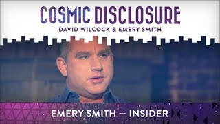 FREE Episode: Cosmic Disclosure -