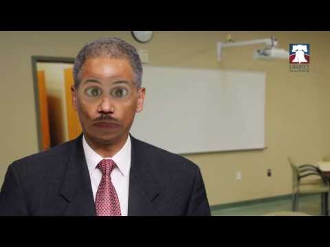EXCLUSIVE Eric Holder Interview! (Featuring Carl)