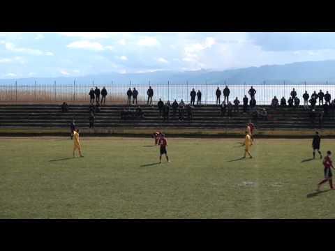 FYR Macedonia U19 - Albania U19