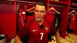 Cristiano Ronaldo: Mein Erfolgsgeheimnis für´s Finale!