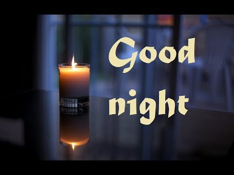 Good Night Latest Wishes For Friends And Familywhatsapp Video