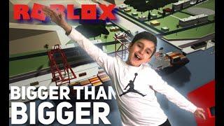 Größer als größer! Roblox Dynamic Ship Simulator 3 (TJay)
