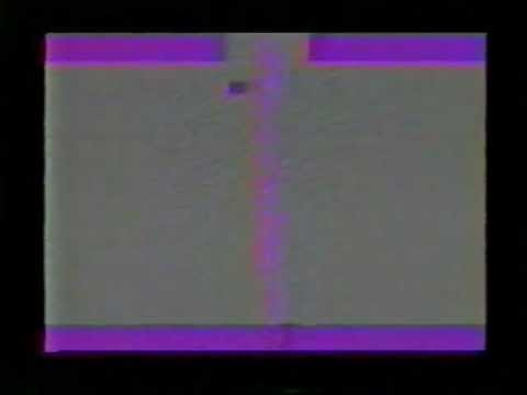 Atari VCS/2600 Adventure Easter egg