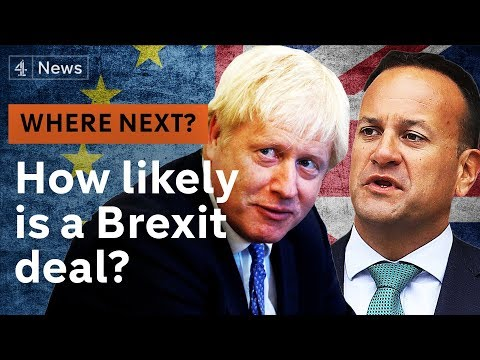 How likely is a Brexit deal?