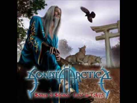 Sonata Arctica Respect the Wilderness
