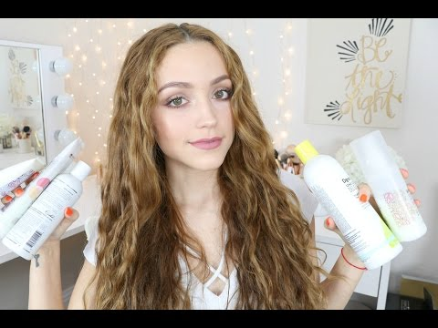 My Natural Hair Routine + Favorite Products! thumbnail