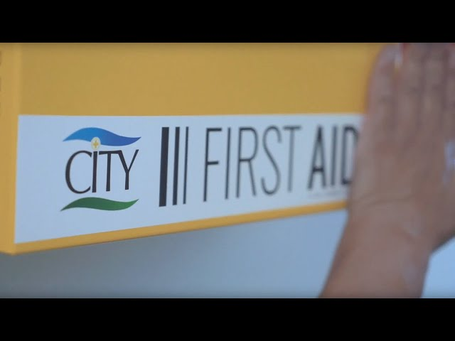 First Aid | 2020 is Going to be a Record Year for CITY